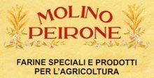 Farine alimentari Molino Peirone – Boves / Cuneo