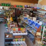 Molino Peirone Boves il negozio