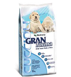 animali da compagnia tutto per il cane GRANforma-Cuccioli