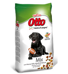 animali da compagnia tutto per il cane Otto-Mix
