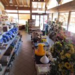 Molino Peirone Boves-farine speciali- dentro il negozio