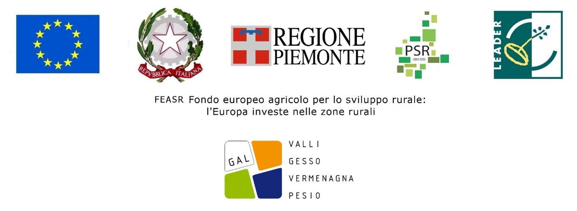 programma di sviluppo rurale 2014-2020
